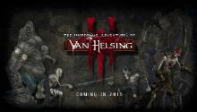 Le prochain jeu The Incredible Adventures of Van Helsing III s'est doté de nouvelles classes