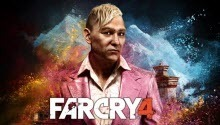 Fresh Far Cry 4 news and video