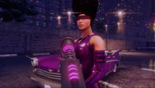 Saints Row 4 trailer was published and Season Pass was announced