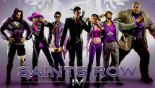 Вышли еще два Saints Row 4 DLC