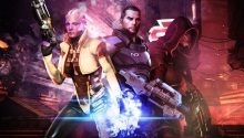 Try Mass Effect 3 Omega already today!