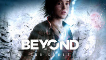Beyond: Two Souls DLC is shown in video