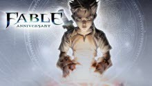 New interesting Fable Anniversary gameplay video has appeared in the network