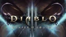The first major Diablo III: Reaper of Souls update on PS4 and Xbox One is available now