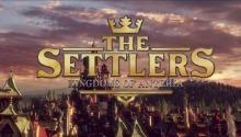 Nouveau jeu The Settlers: Kingdoms of Anteria a été annoncé