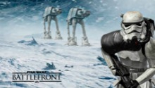 EA поведала больше информации о бете Star Wars: Battlefront