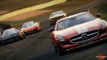 Slightly Mad Studios a annoncé le développement du nouveau jeu World Of Speed