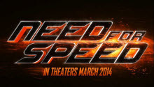 New Need For Speed movie trailer is presented (MOVIE)