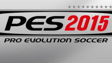 PES 2015 will be released for PlayStation 4