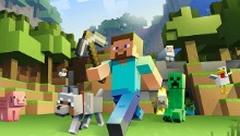 Beta of Minecraft on Windows 10 will start at the end of July