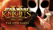 New Star Wars: Knights of the Old Republic II update is launched after 10 years