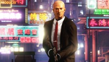 Boxing, mafia, agent 47 and other in the new Sleeping Dogs DLC's