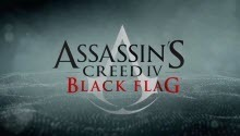 Assassin's Creed 4 song and video clip