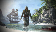 New Assassin's Creed 4 trailer was published