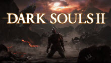 A set of new Dark Souls 2 screenshots has been published