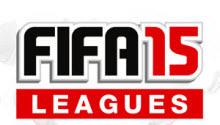Выбираем лиги FIFA 15