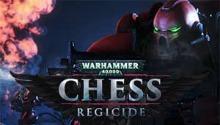 Анонсирована игра Warhammer 40,000: Chess - Regicide