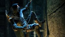 Разработчики показали геймплей Thief в новом трейлере
