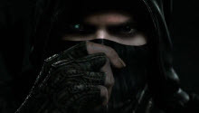 Thief game is Out of the shadows