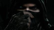 Игра Thief выходит из тени