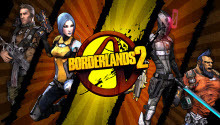 Would you like to play Borderlands 2 for free right now?