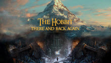 The Hobbit: There and Back Again film may be renamed (Movie)