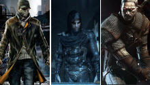 The most anticipated games of 2014