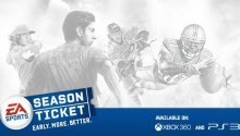 EA SPORTS Season Ticket is available last year