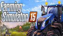 Farming Simulator 15 news: release date and fresh screenshots
