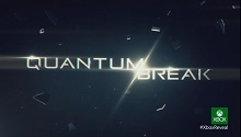 Xbox One's new game: Quantum Break (video)