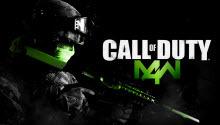 CoD: Modern Warfare 4 is under development?