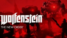 Новый трейлер Wolfenstein: The New Order