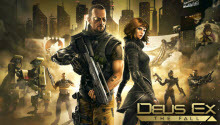 Buy Deus Ex: The Fall game and get Deus Ex GOTY for free!