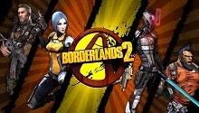 Borderlands 2 game has got new customisation sets