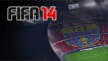 New FIFA 14 screenshots and trailer were revealed