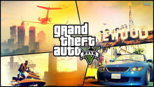 The players faced the first problems in GTA V on PS4 and Xbox One