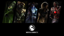 The release of Mortal Kombat X on Xbox 360 and PS3 is delayed