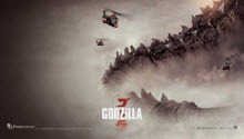Godzilla has got the first trailer (movie)