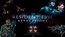 New screenshots and gameplay trailer to Resident Evil: Revelations