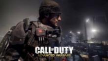 La nouvelle vidéo de Call of Duty: Advanced Warfare raconte de la création du jeu