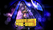 Borderlands: The Pre-Sequel news: videos and game's next-gen versions