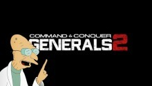 Новые факты о Command & Conquer: Generals 2