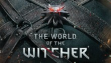 The World of the Witcher pre-order is opened now