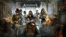 Ubisoft told about the first AC Syndicate DLC