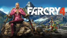 Far Cry 4 Complete Edition has appeared at Amazon
