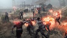 Все, что нужно знать о бете Metal Gear Survive