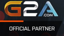 Still more games with discounts from G2A.com!