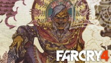 Ubisoft launched the new Far Cry 4 DLC
