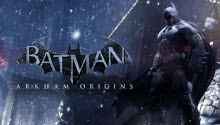 Batman: Arkham Origins game has got new gameplay video