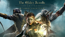 The first TESO: Tamriel Unlimited DLC will be launched in August